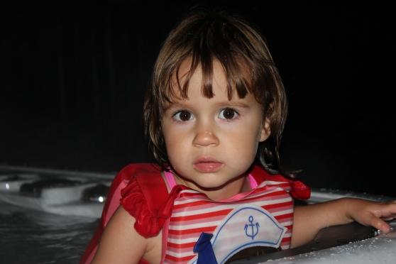 Amelia Rose - October 2014 My youngest grandchild
