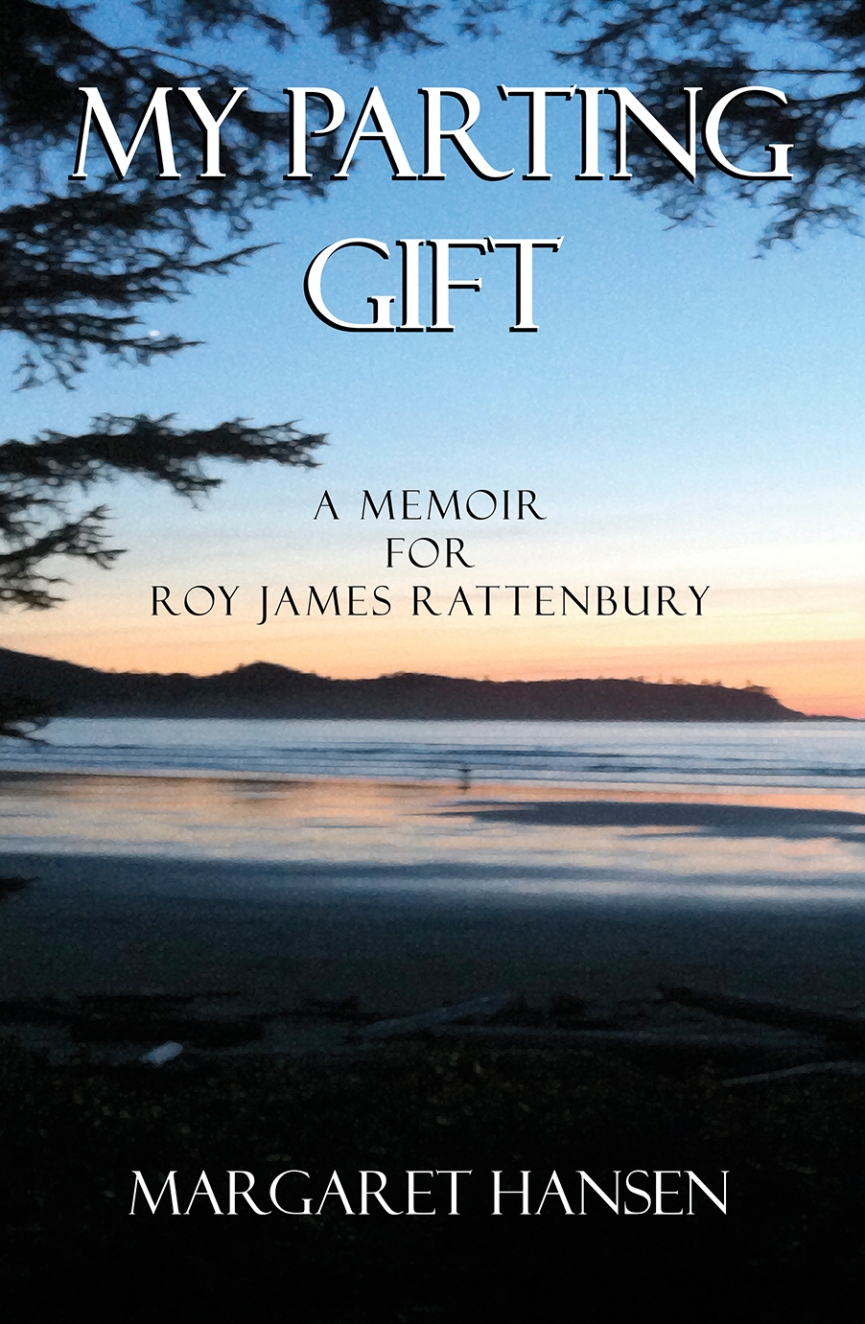 My Parting gift tofino cover