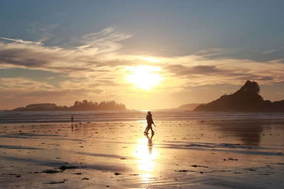 Tofino - My sacred place