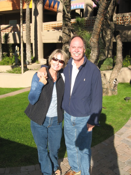 Scottsdale, AZ November, 2006